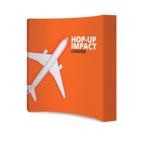 Impact Hop-Up curvo